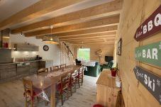 Chalet in Le Lioran - Chalet Duplex 6B