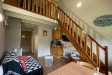 Apartment in Le Lioran - Residence Bec de l'Aigle N°30