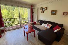 Apartment in Le Lioran - T3 FONT D'ALAGNON RDC
