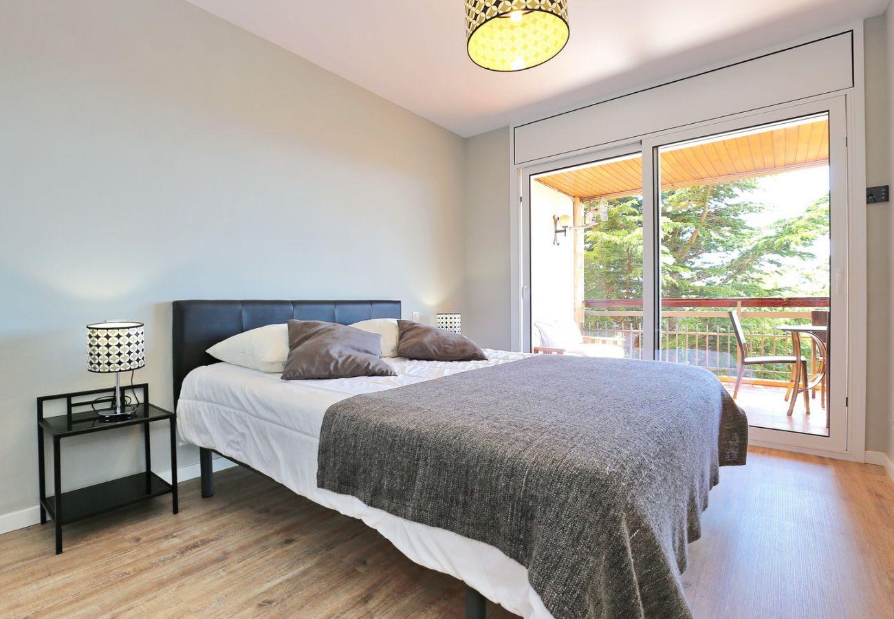 Apartamento en Rosas / Roses - CAN PARRAMON PISCINE TENNIS ROSES