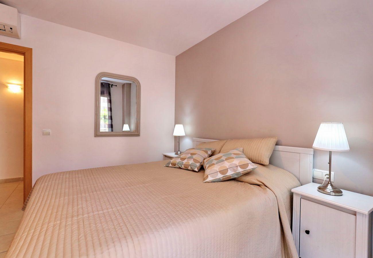 Appartement à Rosas / Roses - TORRE QUIMETA B3 SALATA