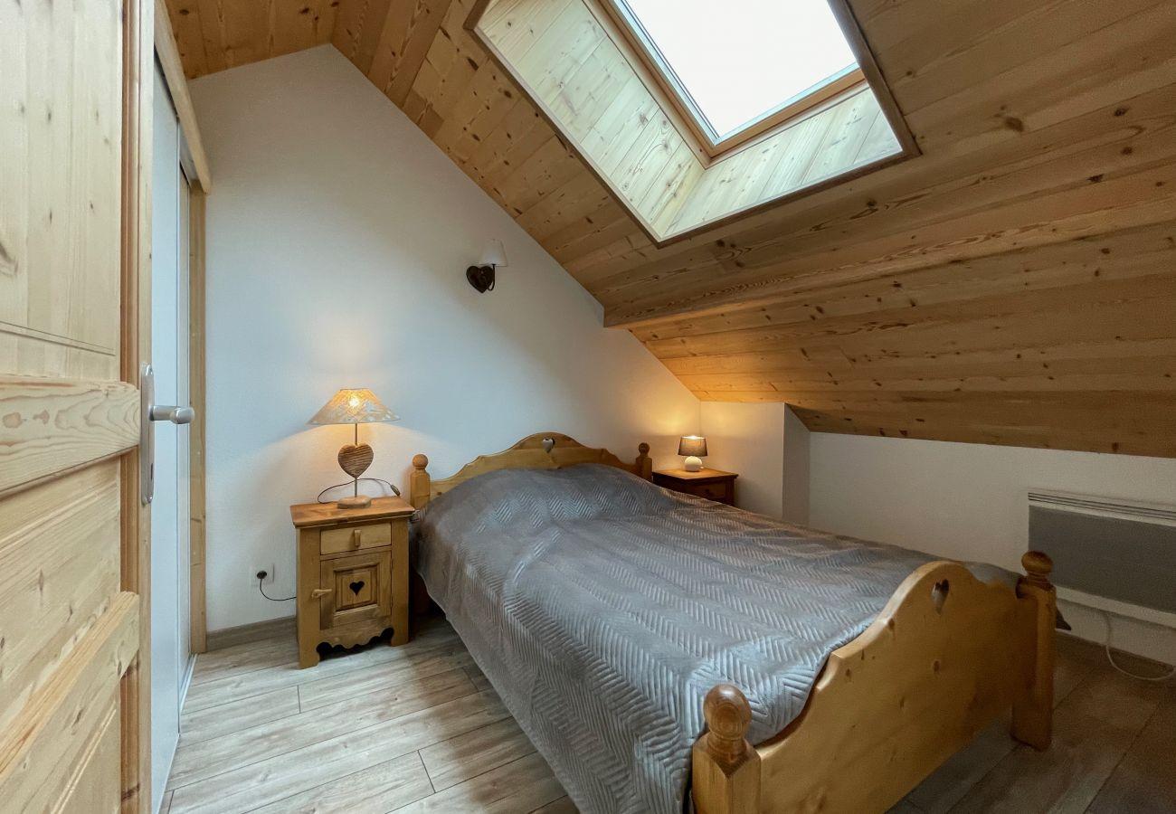 Appartement à Le Lioran - ALTURA T2 Duplex wifi au pied des montagnes