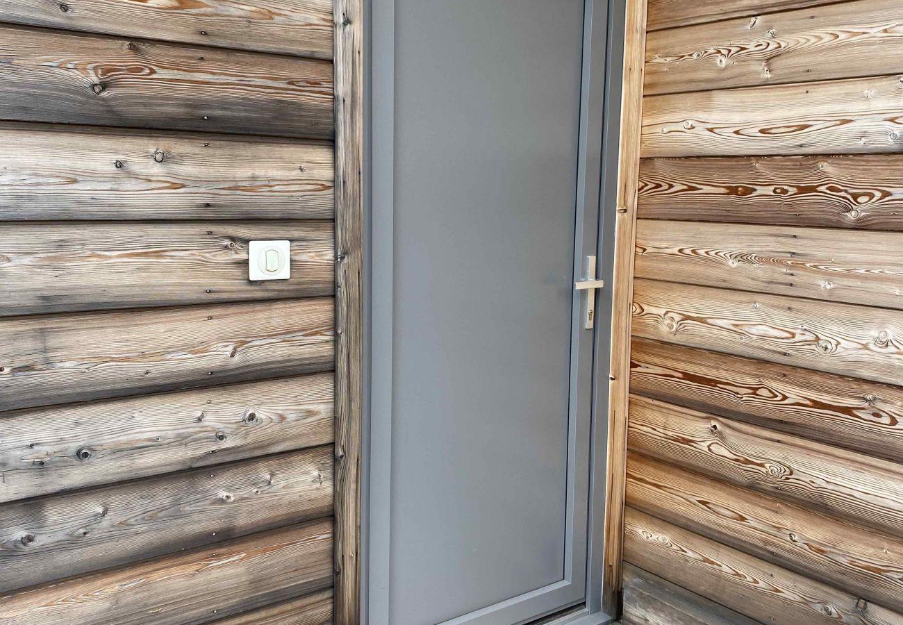 Chalet à Le Lioran - Chalet Duplex 6B
